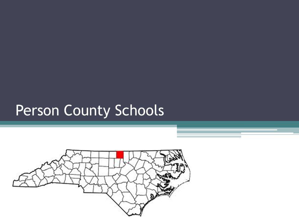 Person County Schools