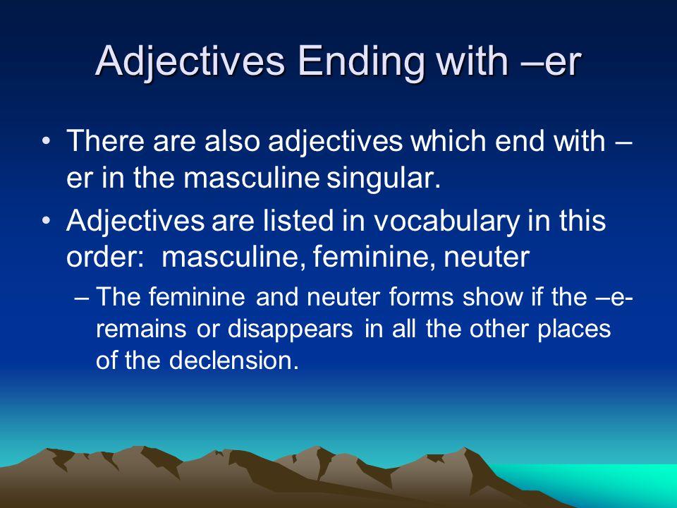 2 nd Conjugation Verbs Stem vowel of 2 nd conjugation verbs is ē.