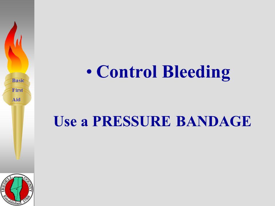 Basic First Aid 9