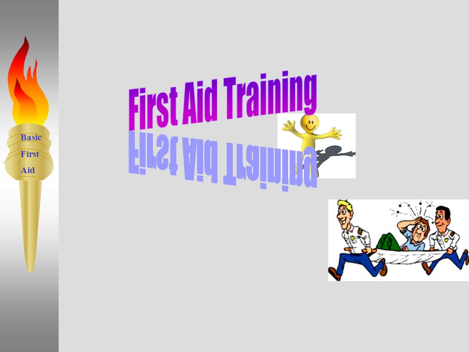 Basic First Aid Burns Shock Bleeding Electric Shock 14