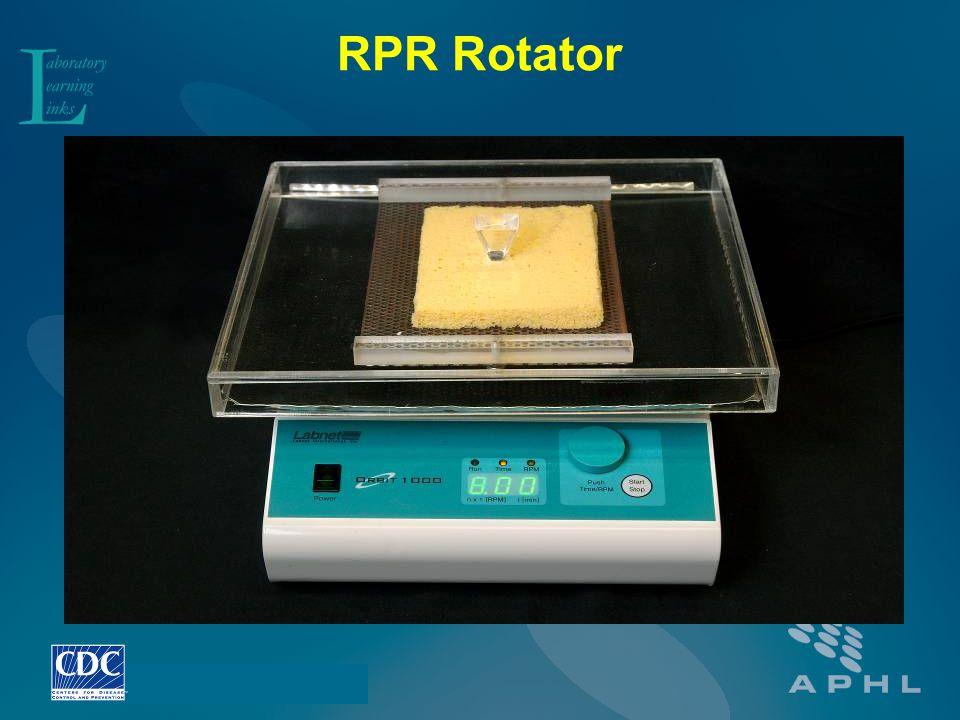 RPR Rotator