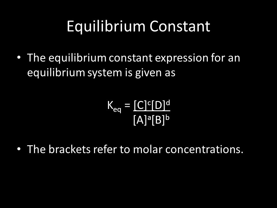 Homogeneous vs Heterogeneous Equilibria In homogeneous equilibria, all of the compounds are in the same state.