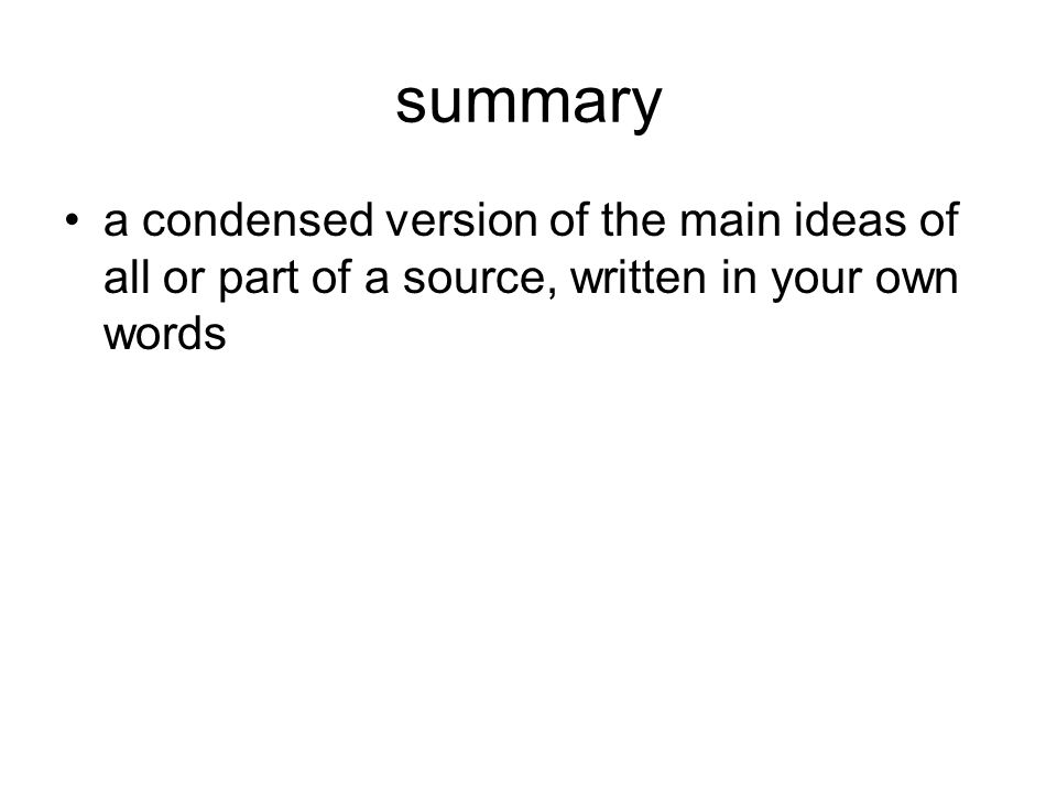 For your Galenet source… 1 direct quote 1 paraphrase 1 summary MINIMUM