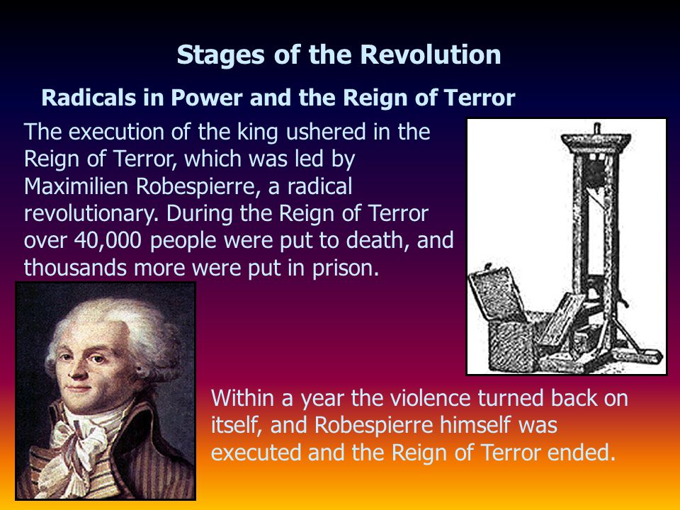 reign of terror essay acirc % original essay writing linking words exercises
