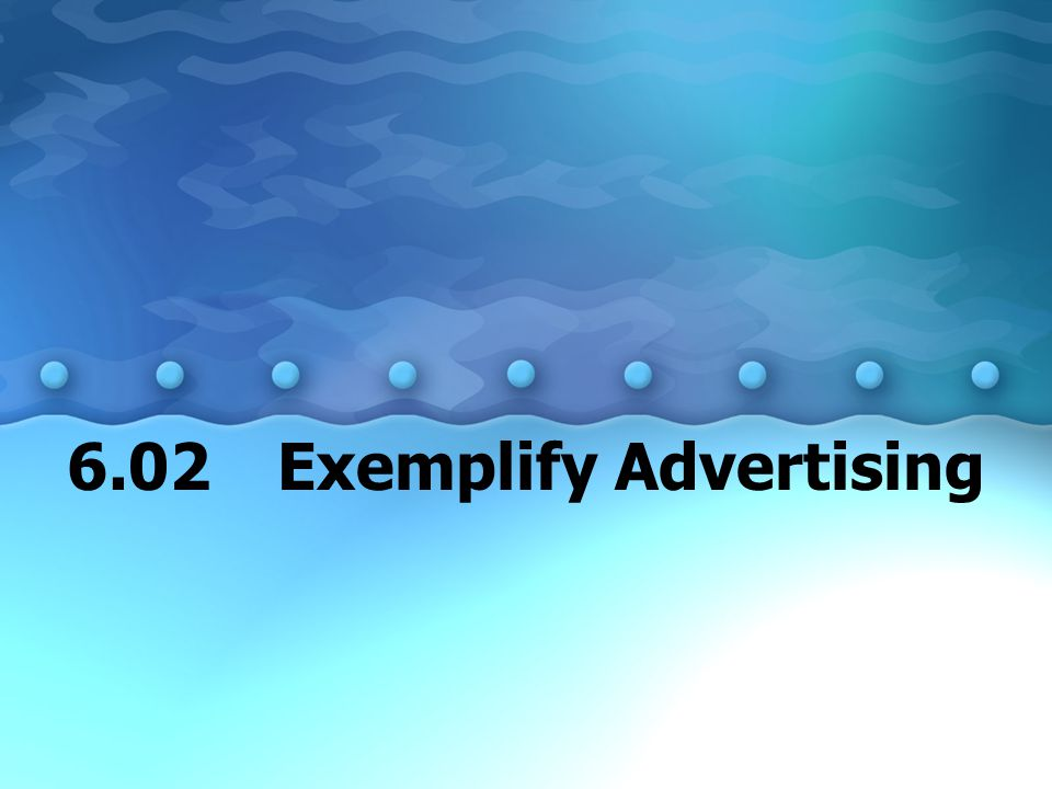 Advertising includes: Broadcast Media Broadcast media is popular because it reaches a large audience.