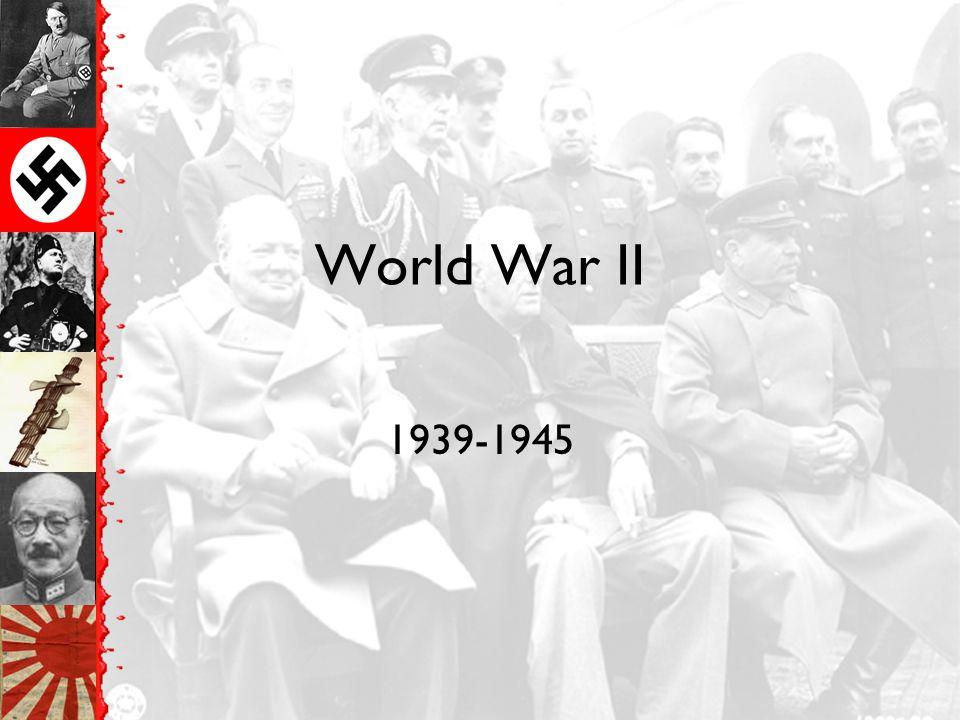 1938 – Hitler annexes Austria