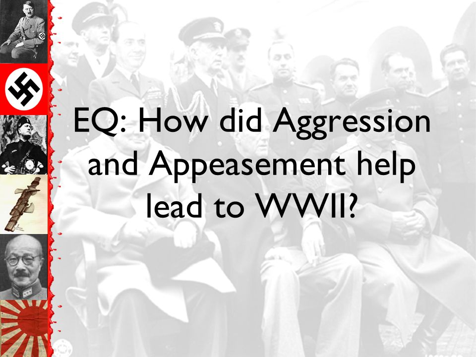 Propaganda During WWII EQ: What is propaganda and how did countries use it to support the war.