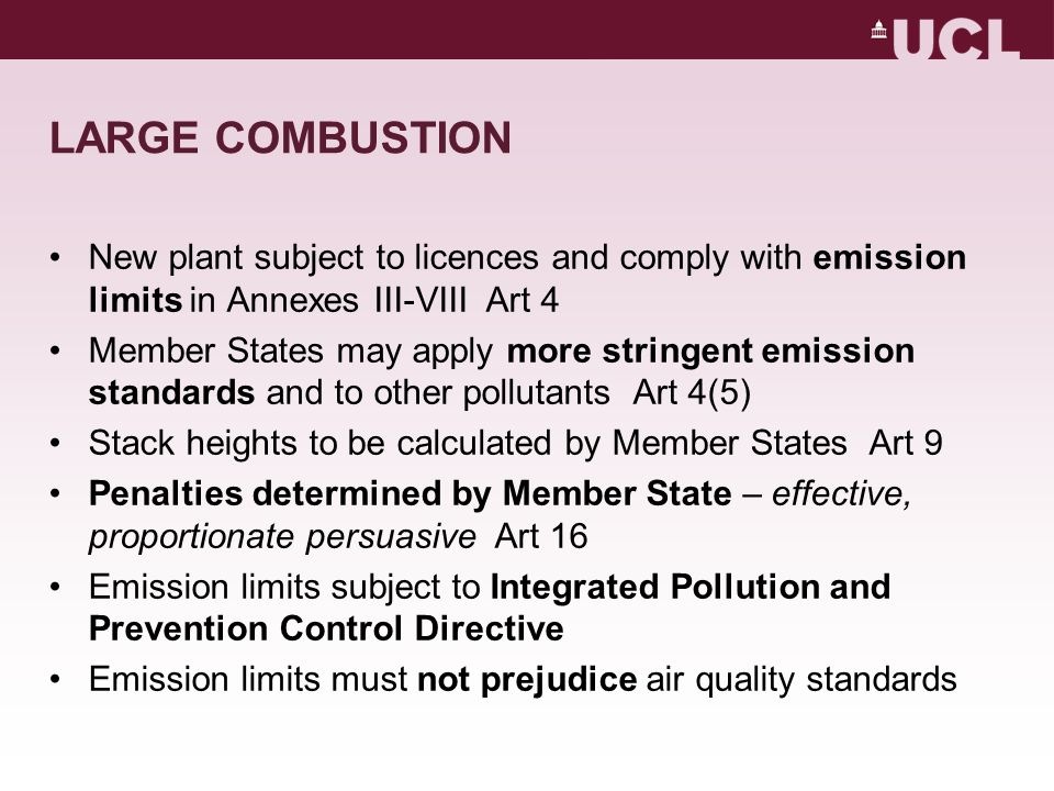 Directive 2008/1/EC of the European Parliament and of the Council of 15 January 2008 concerning integrated pollution prevention and control Art 3.