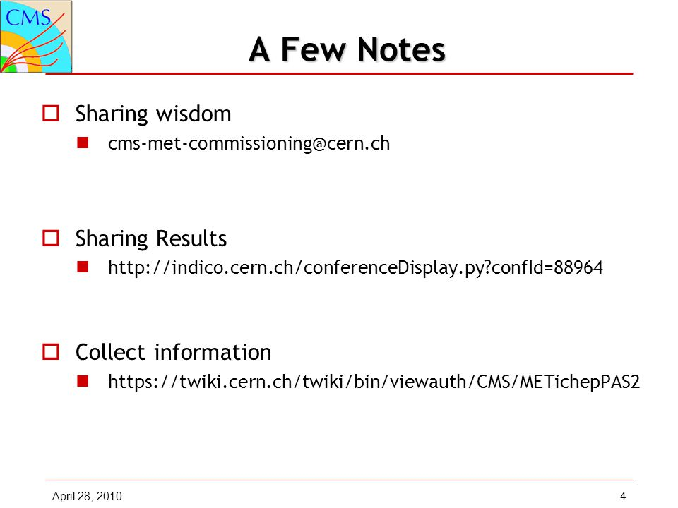 MET-SUSY PAS Contents Developments w.r.t.the previous MET PAS  7 TeV data.