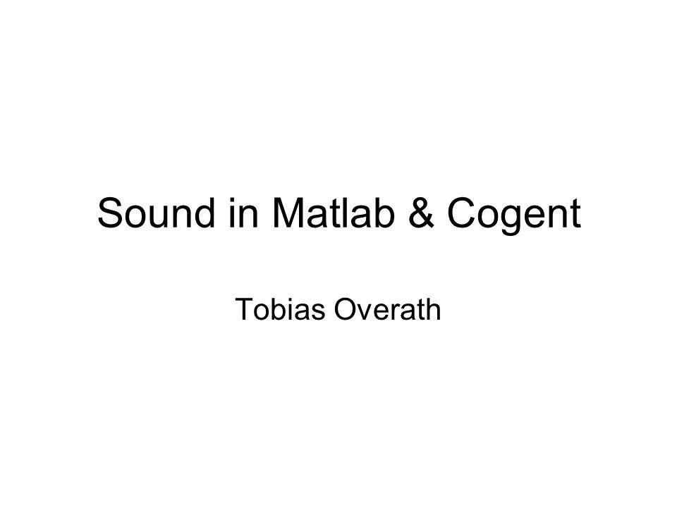 Sound sound = pressure wave