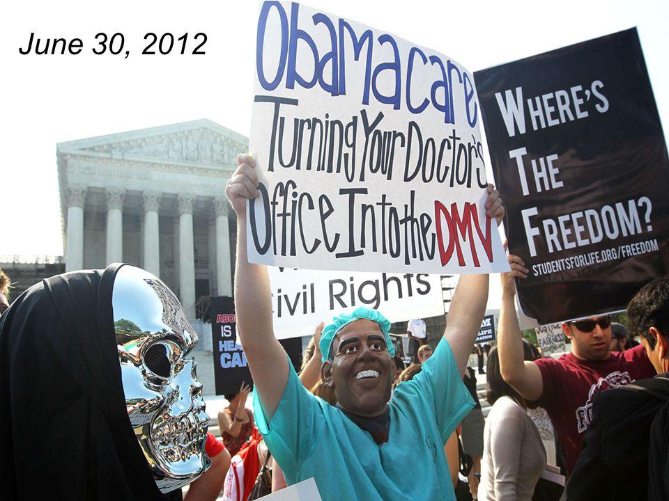 June 30, 2012