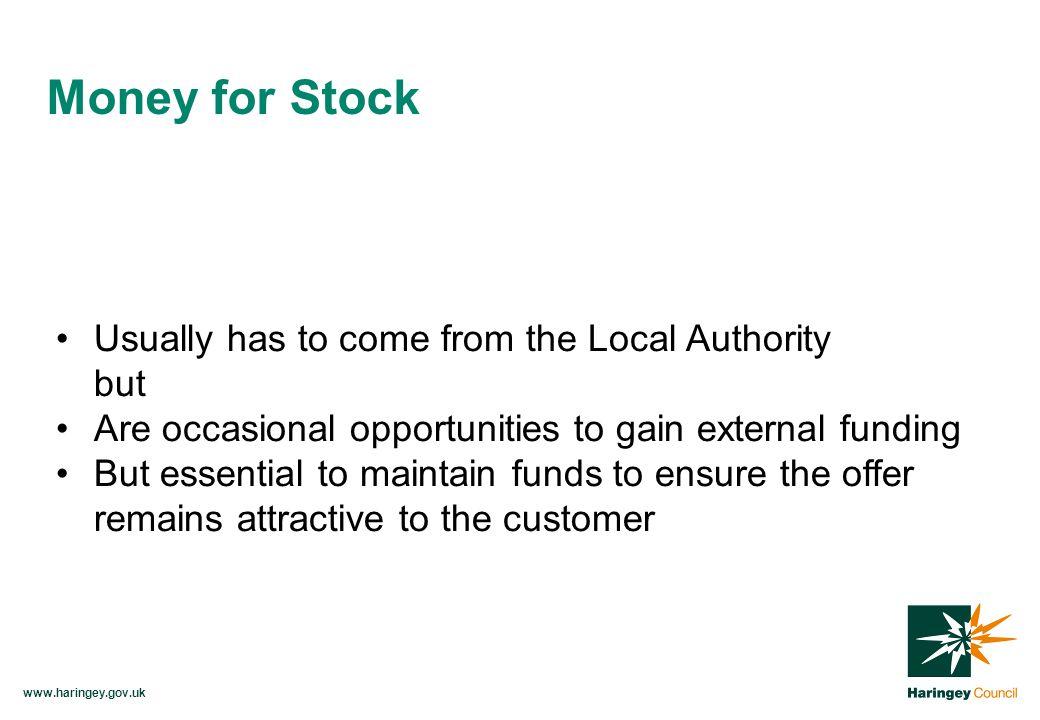 www.haringey.gov.uk Don't believe Price Waterhouse Coopers Report.