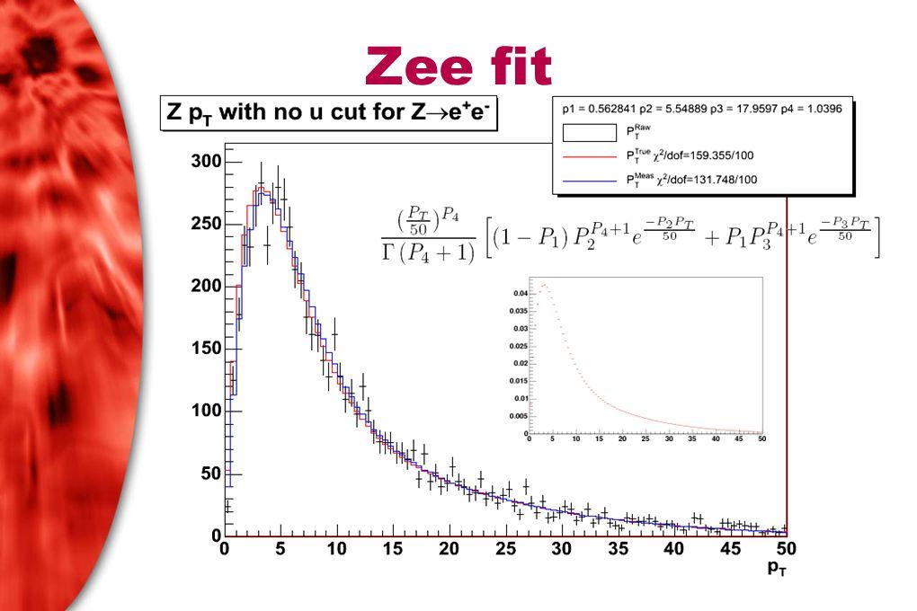 Zee fit