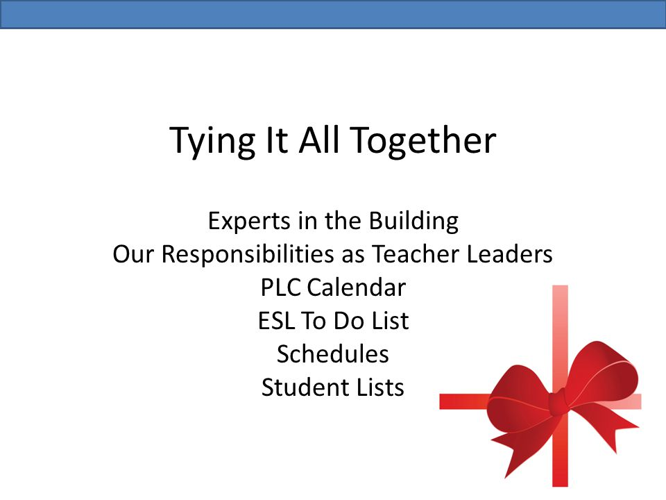 Tying It All Together Differentiation Lesson Planning Literacy Online Resources
