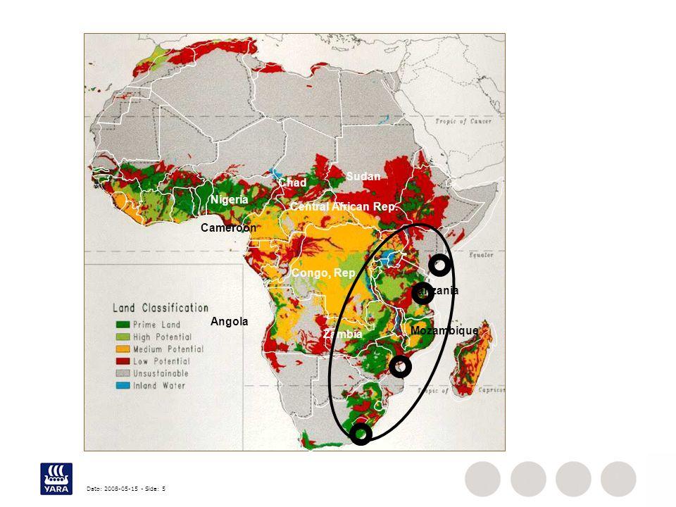 Dato: 2008-05-15 - Side: 5 Congo, Rep.
