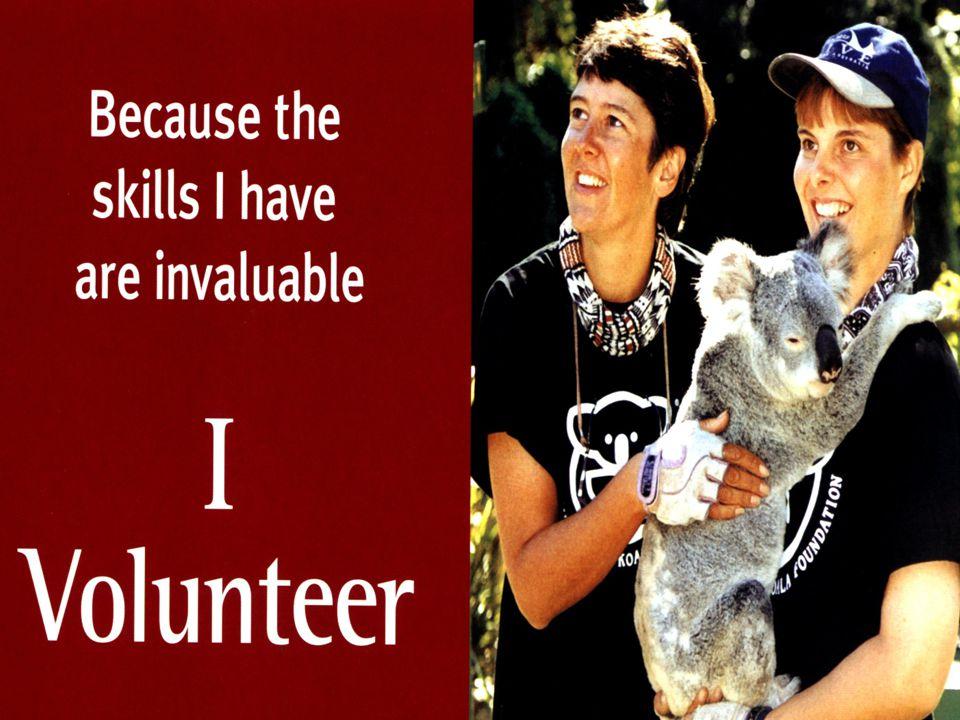Volunteering North Queensland