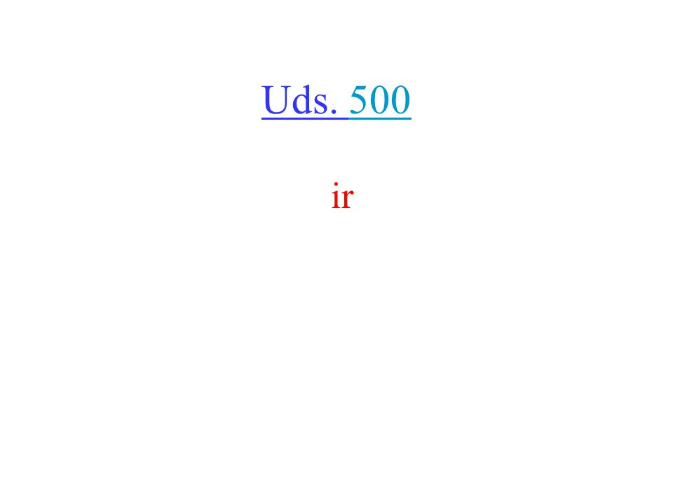 Uds. 500500 ir