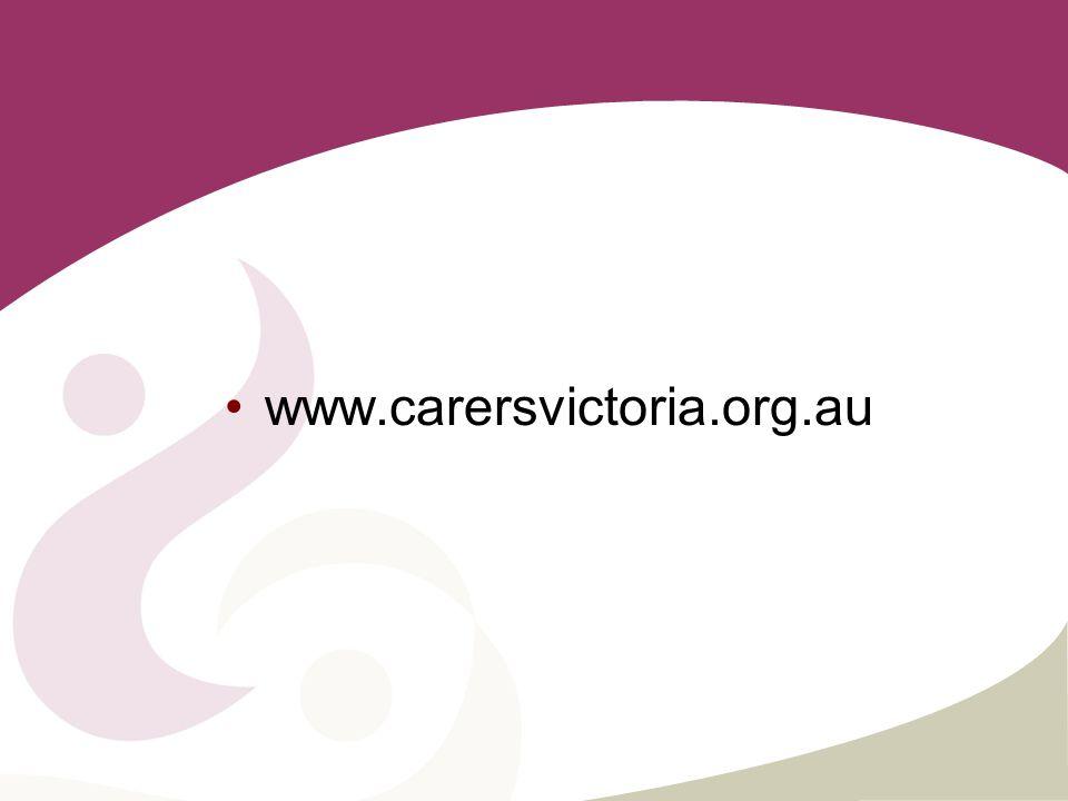 www.carersvictoria.org.au