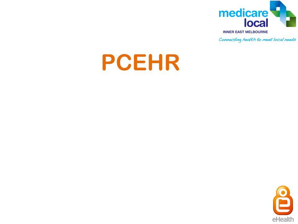 PCEHR