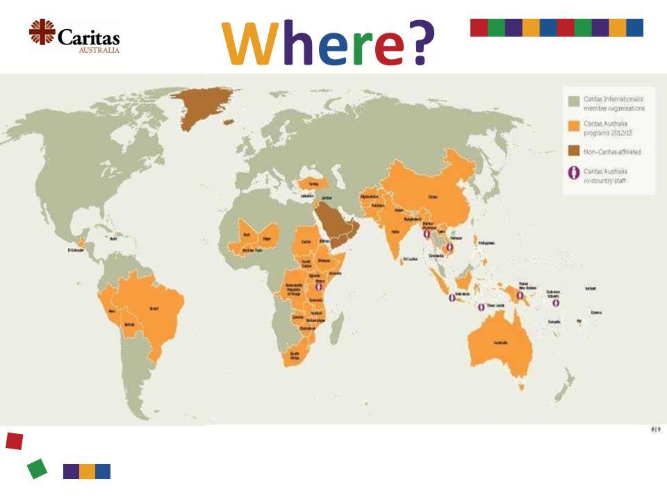 Where?Where?
