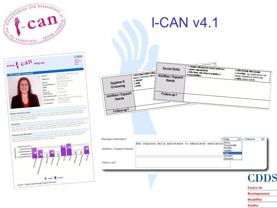 I-CAN v4.1