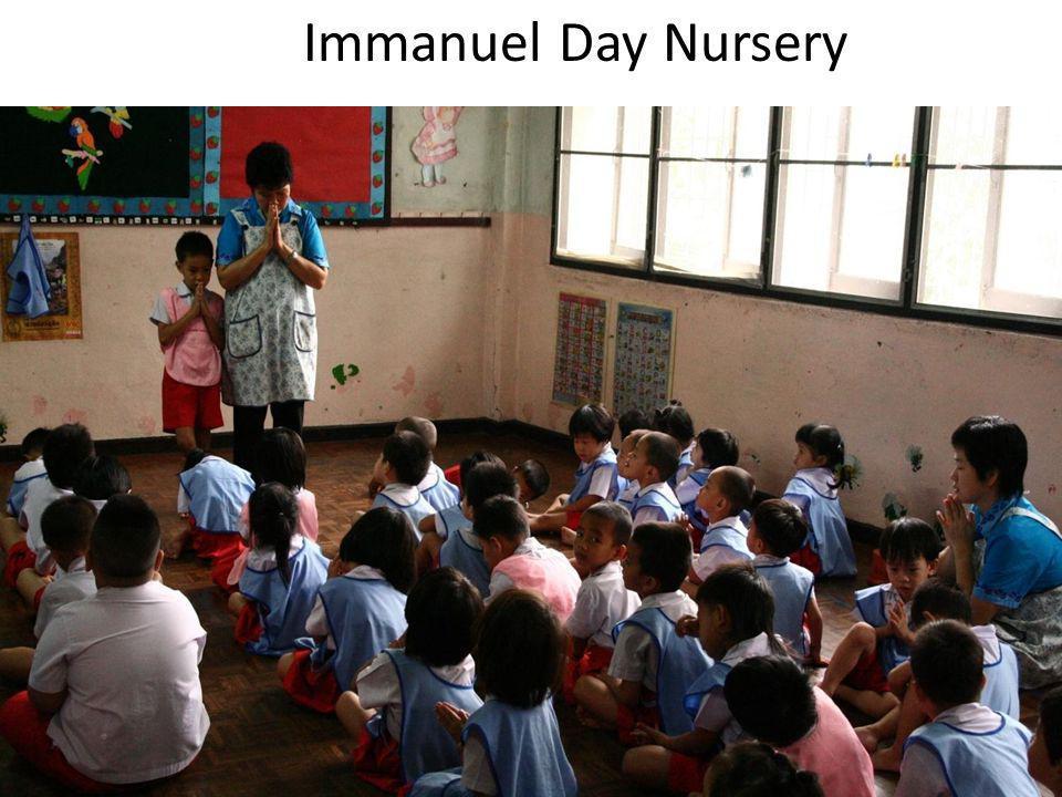 Immanuel Day Nursery
