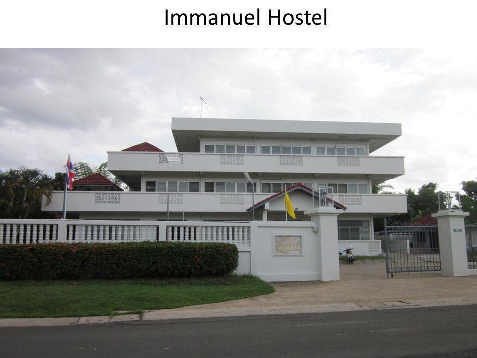 Immanuel Hostel
