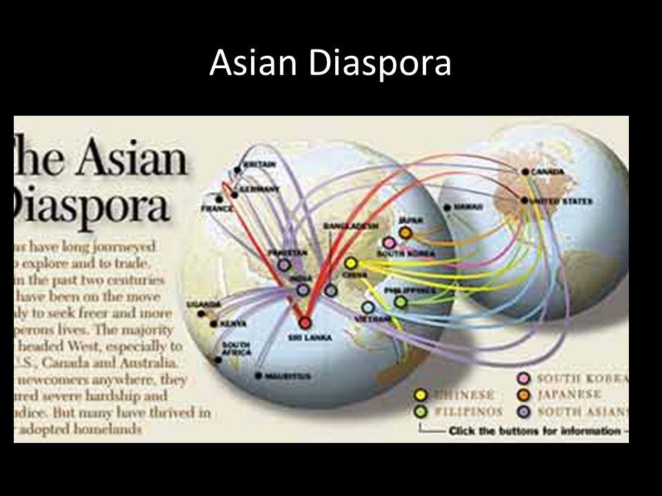 Asian Diaspora
