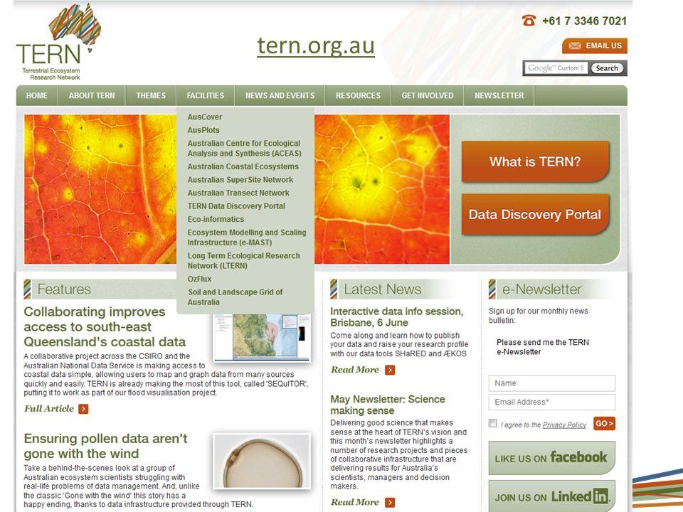 tern.org.au