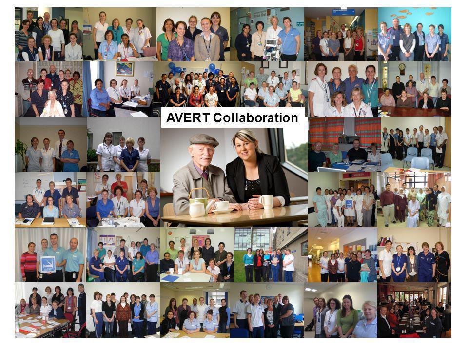 AVERT Collaboration