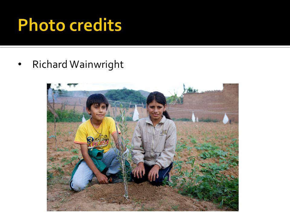 Richard Wainwright