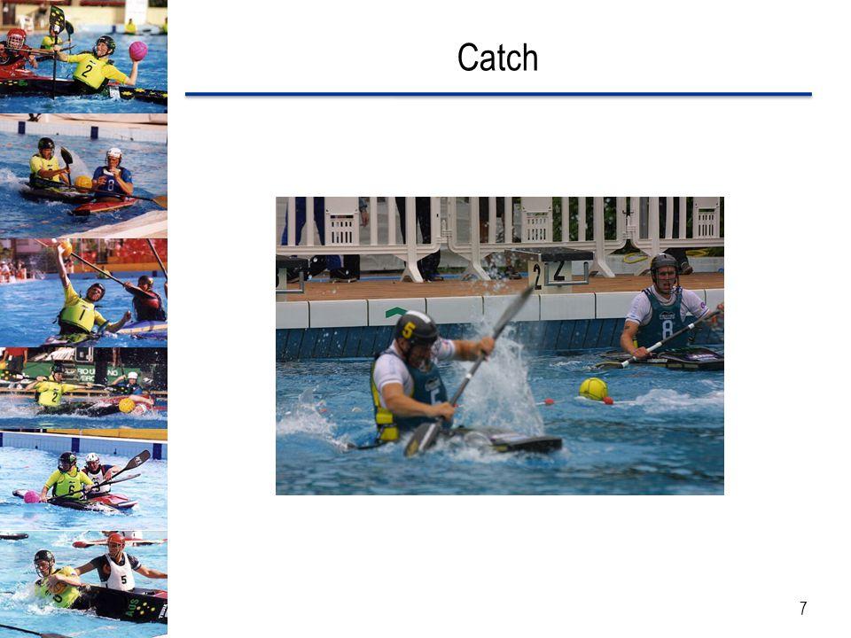 Catch 7