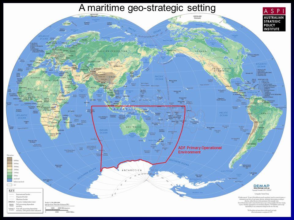 Australia's 'abiding strategic interests' a secure Australiaa secure Australia a secure immediate neighbourhooda secure immediate neighbourhood strategic stability in Asia-Pacificstrategic stability in Asia-Pacific a stable, rules-based global security ordera stable, rules-based global security order