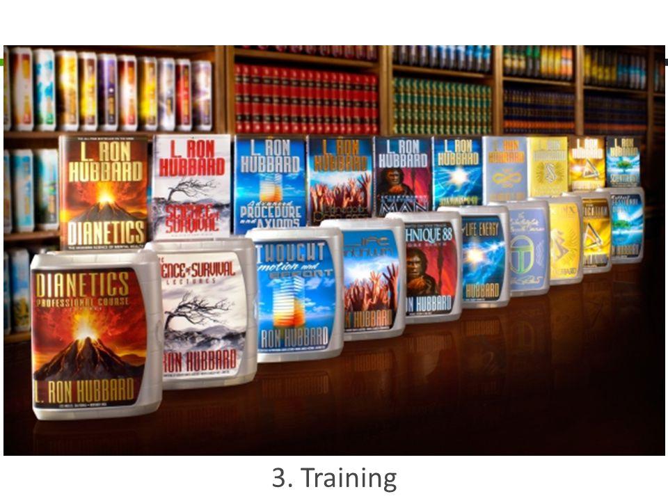 3. Training