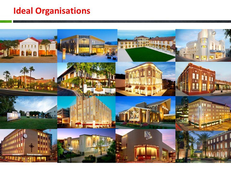 Ideal Organisations