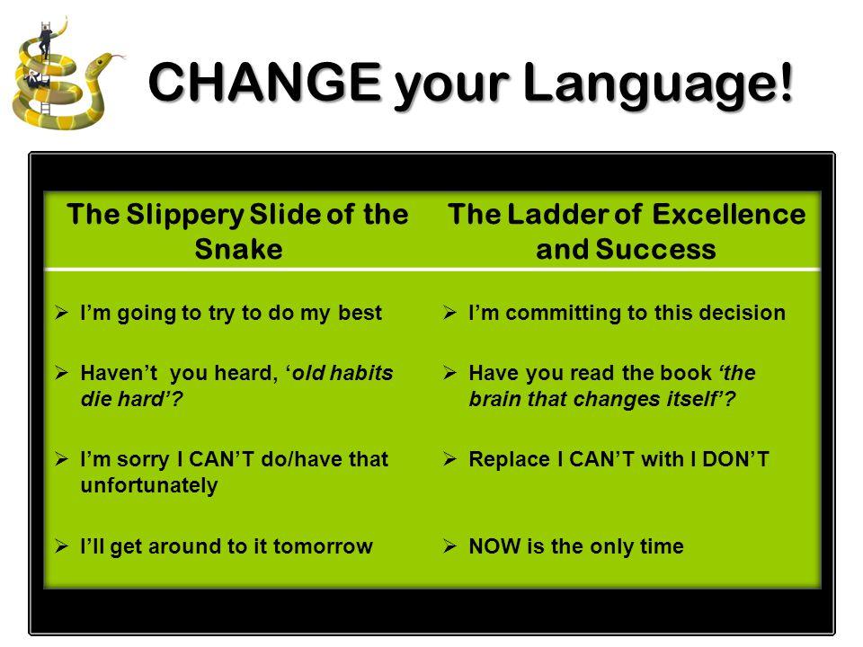 Bb M CHANGE your Language!