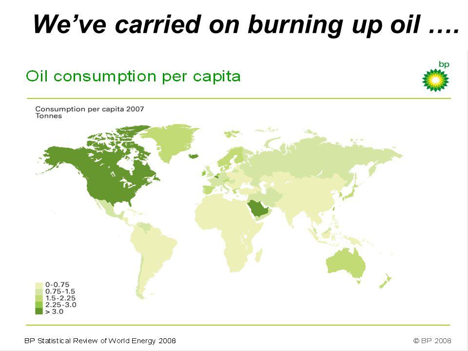 How we move around the world Source: Gilbert, Paul, 'Transport Revolutions' Transport Mode Shares (%) (International Trade) Modetonne-kmsShipment Value Water96.749 Road1.511 Rail1.03 Pipeline0.52 Air0.335