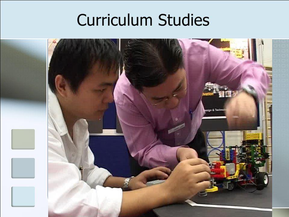 Curriculum Studies