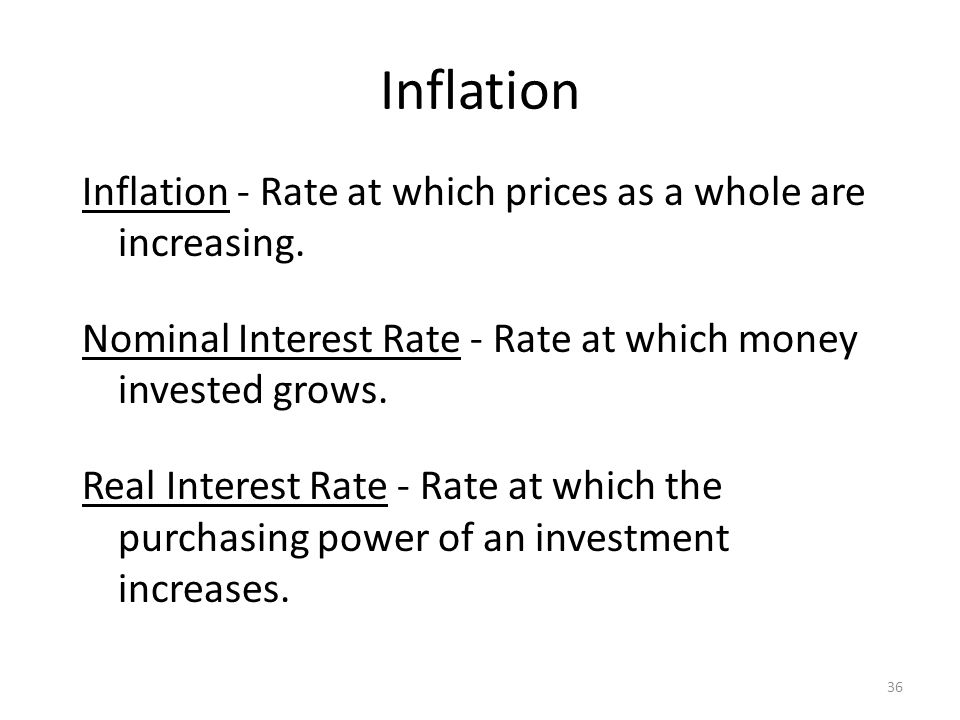 Effective Interest Rates example Given a monthly rate of 1%, what is the Effective Annual Rate(EAR).