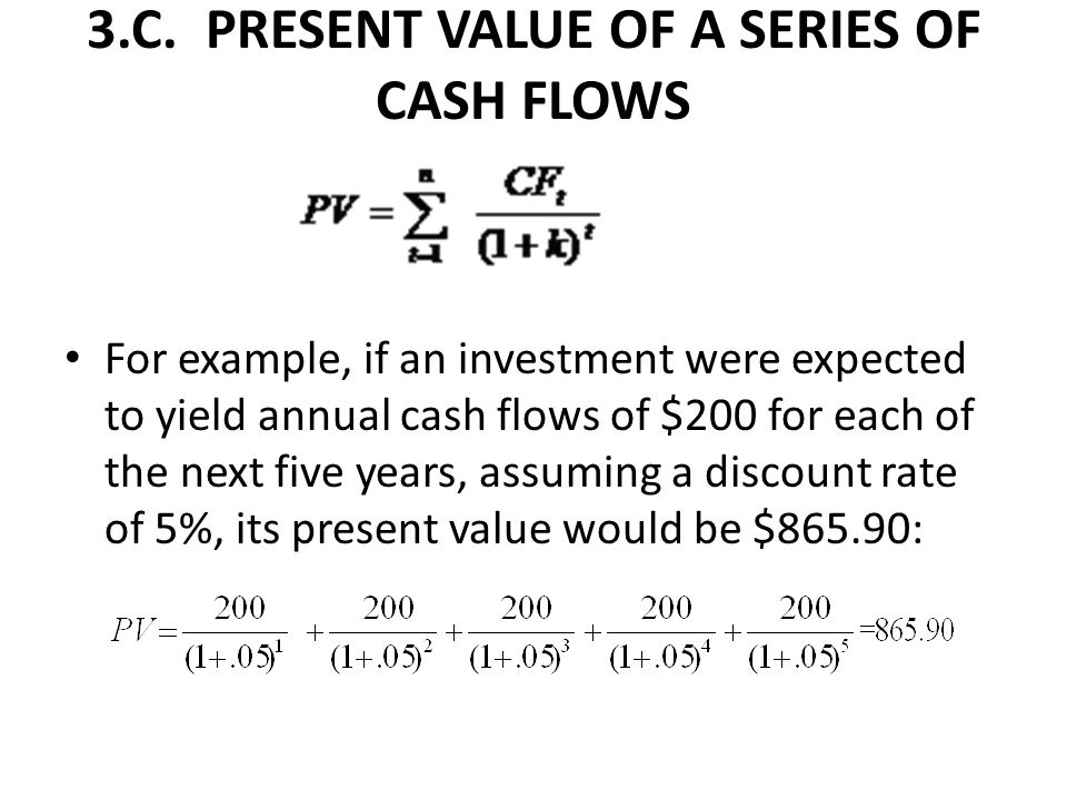 3.H.STOCK VALUATION Consider a stock whose annual dividend next year will be $50.