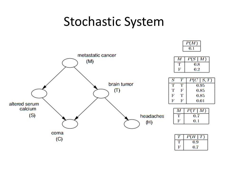 Stochastic System