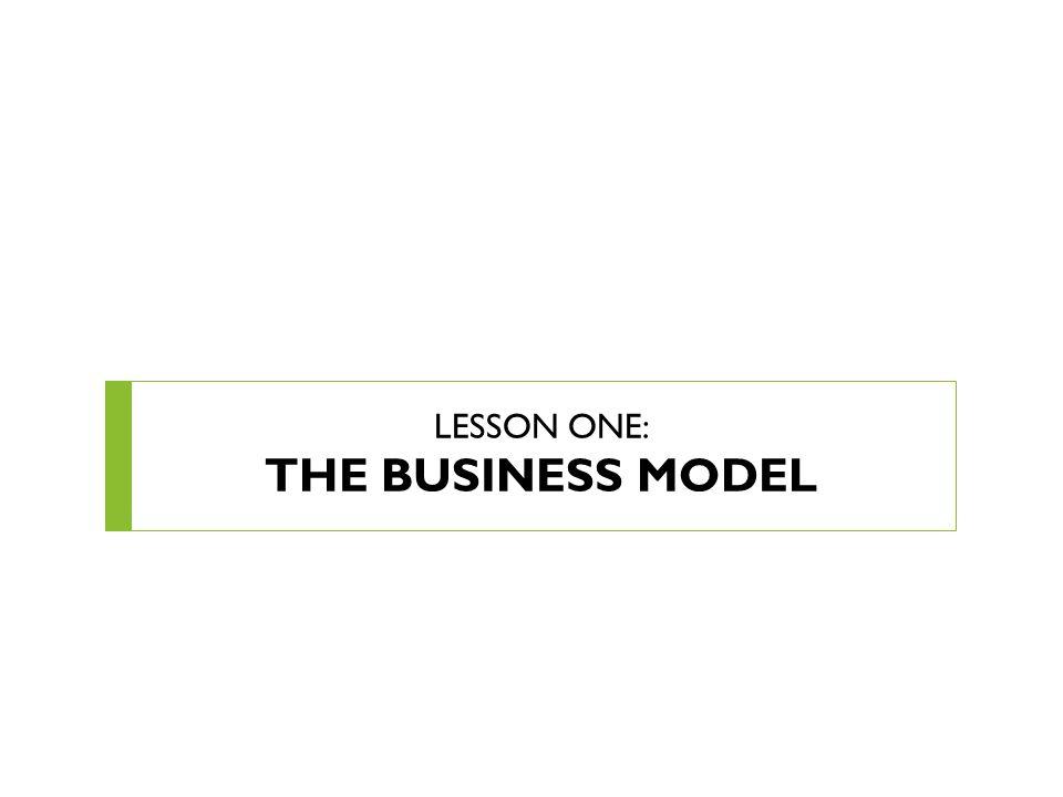Business Models alex osterwalder