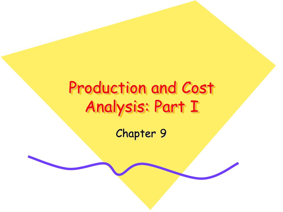 Average and Marginal Cost Curves The average fixed cost curve slopes down continuously.