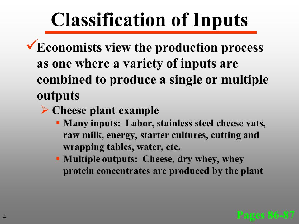 In Summary… Features of perfect competition Factors of production (Land, Labor, Capital and Management) Key decision rule: Profit maximized at output MR=MC Key decision rule: Profit maximized where MVP=MIC 75