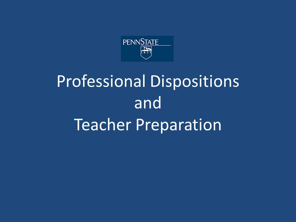 Pennsylvania's Code of Professional Practice and Conduct for Educators Section 8.