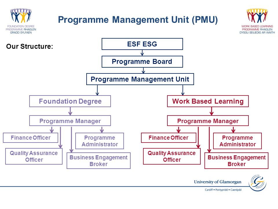 Assessment of PDPs PDPs are assessed by the PMU; PDP templates, spreadsheet packages and guidance are provided in a PDP training workshop by the PMU; Project sponsors are then responsible for the full development of their proposal, including: –Full PDP (with evidence of SSC and employer support for the proposal); –Budget (for each partner); –Outputs (for each partner); –Gantt Chart (setting out activities, tasks, milestones and responsibilities); –Risk Assessment (accurately assessing the risk and providing a mitigation strategy) ;