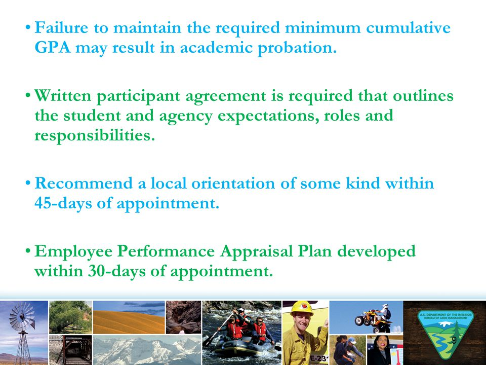 1.Appointees of the PMF Program may be eligible for a 120-day extension to complete the 2-year program appointment.
