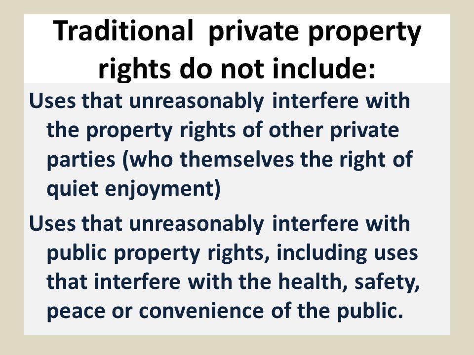 Three Theories of the Origin of Private Property Thomas Hobbes John Locke David Hume (and Rousseau's reversal of Hume)