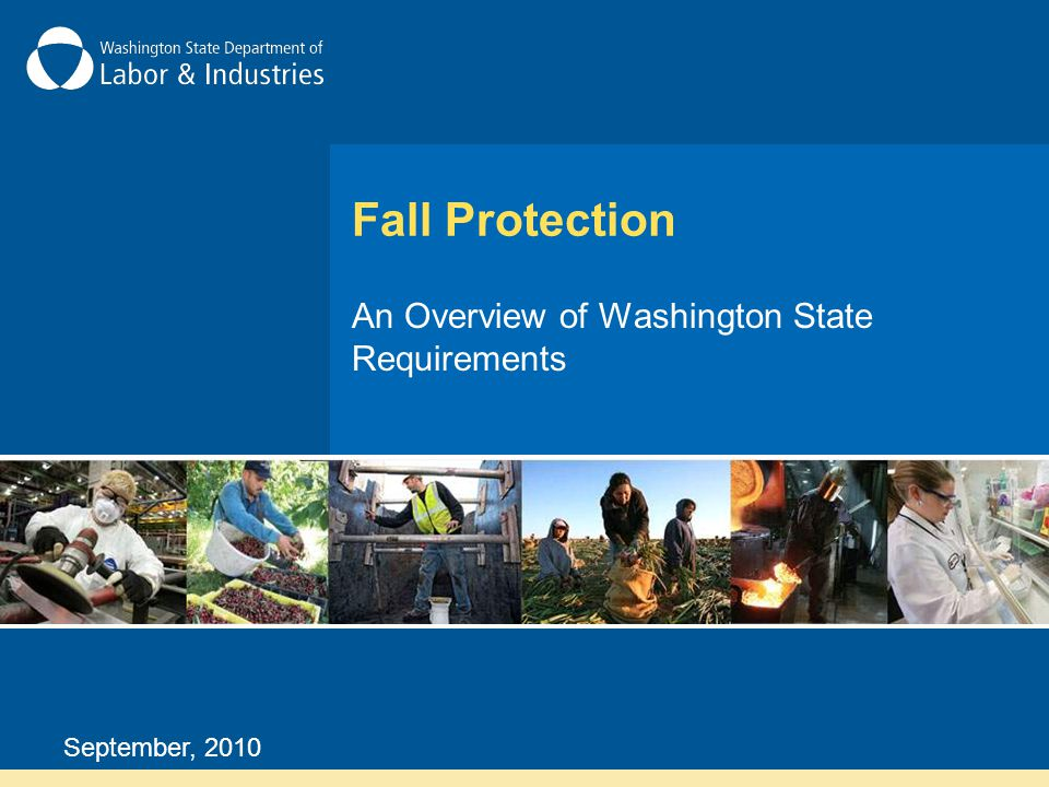 4 foot.6 foot. 10 foot. This module will cover: What is fall protection.