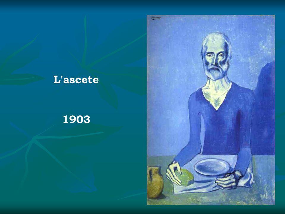 L'ascete 1903